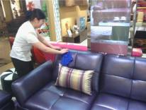 专业沙发清洗