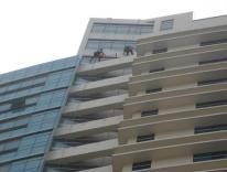 杭州专业外墙清洗