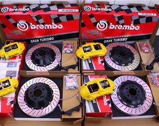 brembo GT4