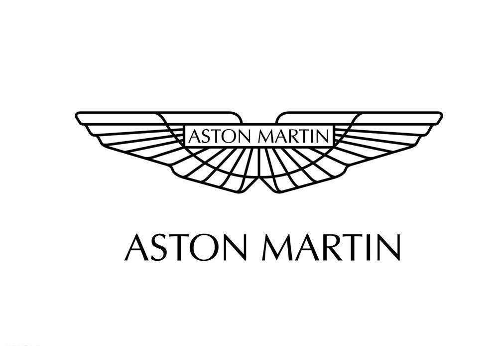 阿斯顿·马丁