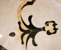 瓷砖美缝施工