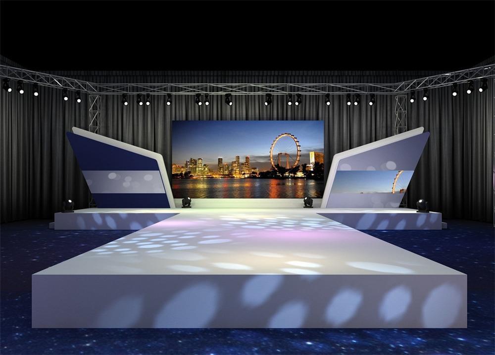 杭州舞台搭建