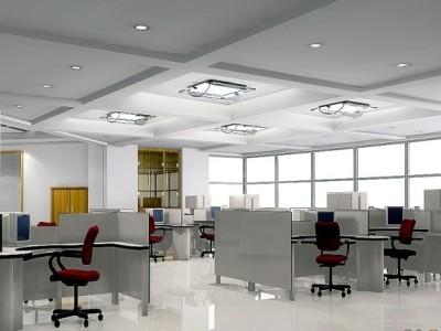 办公室装修的要求