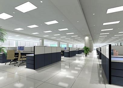 杭州办公室装修