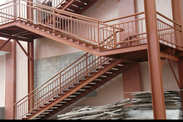 杭州钢结构隔楼