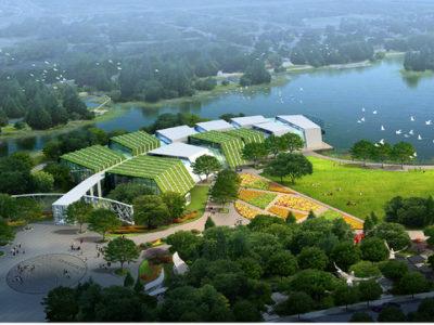 园林绿化工程案例