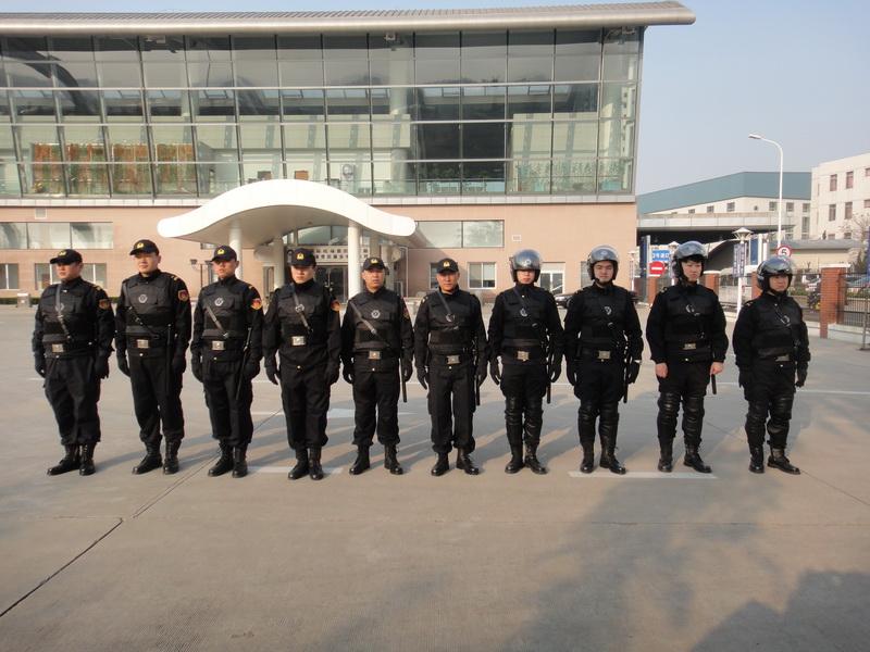 上海特勤护卫服务