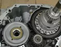 变速器专修配件1