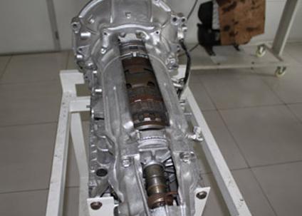 太原自动变速器维修
