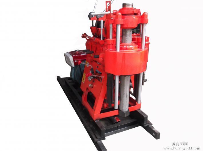 广西农业钻井工程