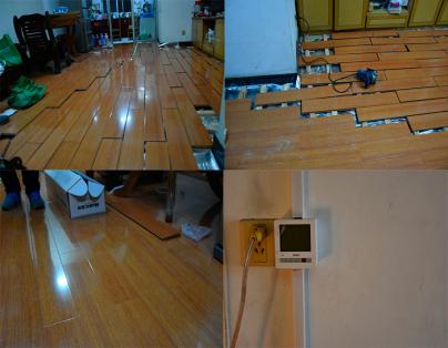 良渚老房改造