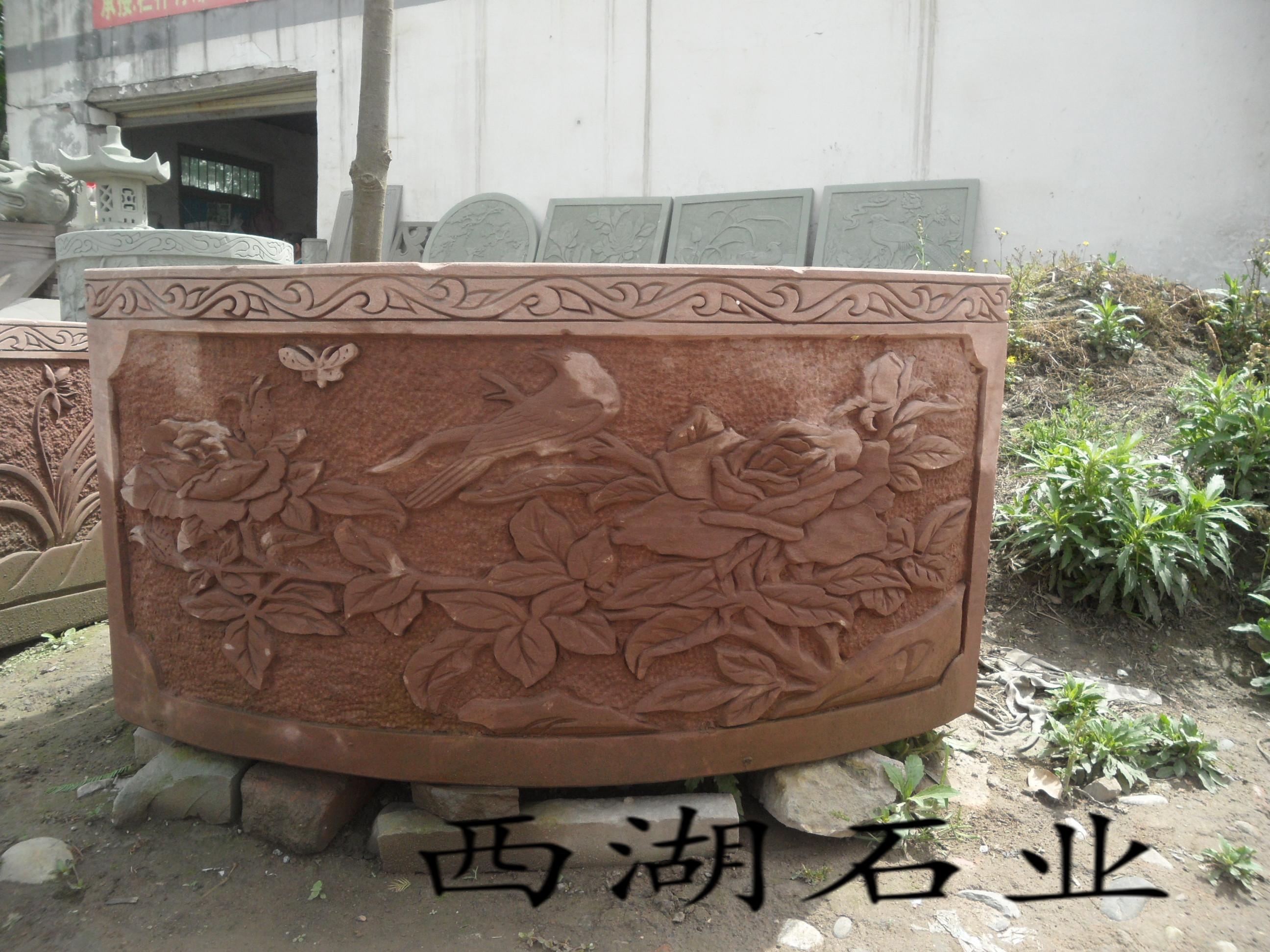 红石水缸 (2)