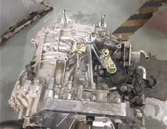 变速箱维修案例1