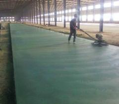 耐磨地坪首选新桥环氧地坪建材有限公司