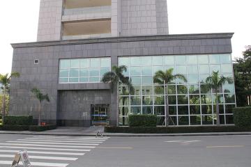 米易恒达石材厂--商业大厦设计
