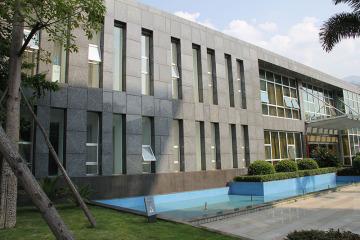 米易恒达石材厂---酒店设计