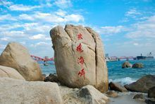 深圳玫瑰海岸一天拓展一天海边旅游