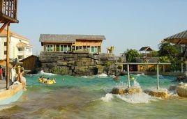 惠州海滨温泉两天温泉拓展