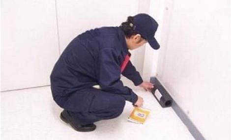 居家室内灭鼠杀虫技术方案
