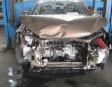 沂南事故车维修案例