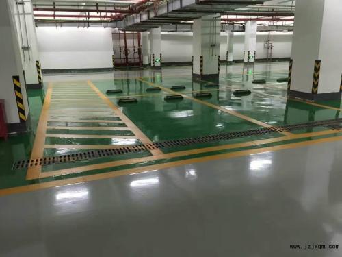 杭州环氧地坪公司