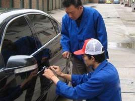 杭州球场街配汽车钥匙