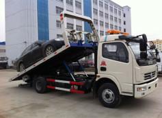大邑县道路救援-拖车救援