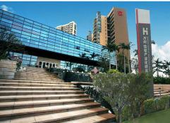 东莞市万科住宅产业研究中心