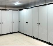 东莞卫生间隔断安装需要注意的 6大问题!