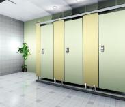 卫生间隔断挑选材料的实用知识!