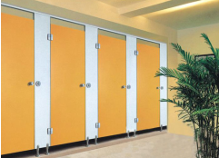 不锈钢配件卫生间隔断