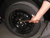 乌鲁木齐汽车修理换胎案例