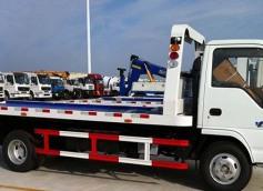 乌鲁木齐拖车救援-志高拖车救援车辆