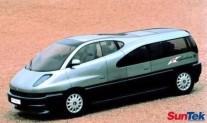 """你知道宝马X5,但你见过称为""""陆上波音747""""的宝马MPV这款车吗?"""