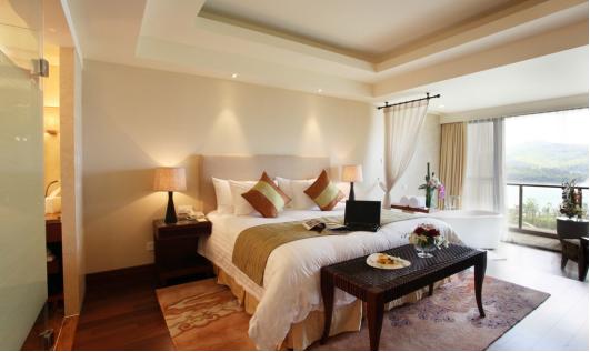 顶级五星饭店享受Top Five Star Hotels