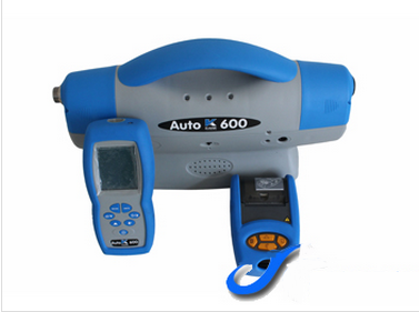 AUTO-600  柴油机 烟度测试仪