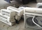 空调拆卸回收