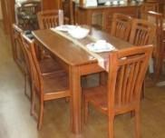 家用餐桌回收