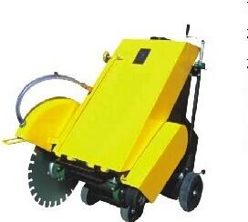 环氧地坪切割机