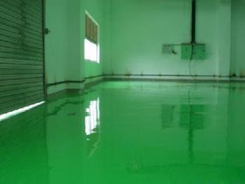 乙烯基重防腐地板