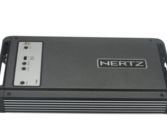 意大利HERTZ赫兹汽车数字功放机单声道低音炮功放发烧级HDP1正品