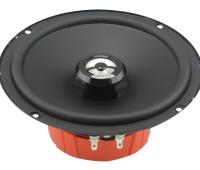 意大利赫兹6.5寸同轴汽车音响无损改装入门全频扬声器DCX165新品