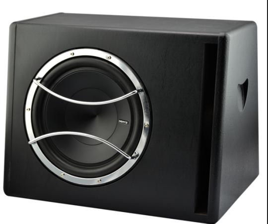 意大利HERTZ汽车音响低音炮10寸重低音无源车载大功率音箱CEB250