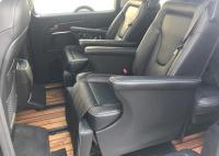 奔驰V260木地板航空座椅