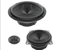 意大利赫兹汽车音响6.5寸三分频套装喇叭高音仔发烧级ESK163L.5