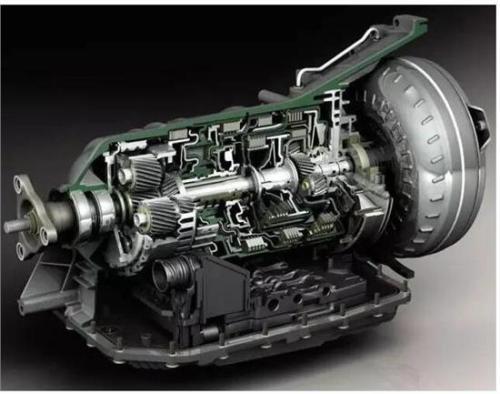 传动液的更换是自动变速箱能否正常运行的关键