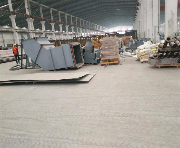 泰州固化地坪中的固化剂地坪中标