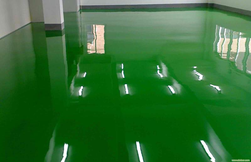 杭州环氧自流坪地坪