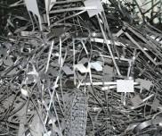 回收工厂拆迁废物