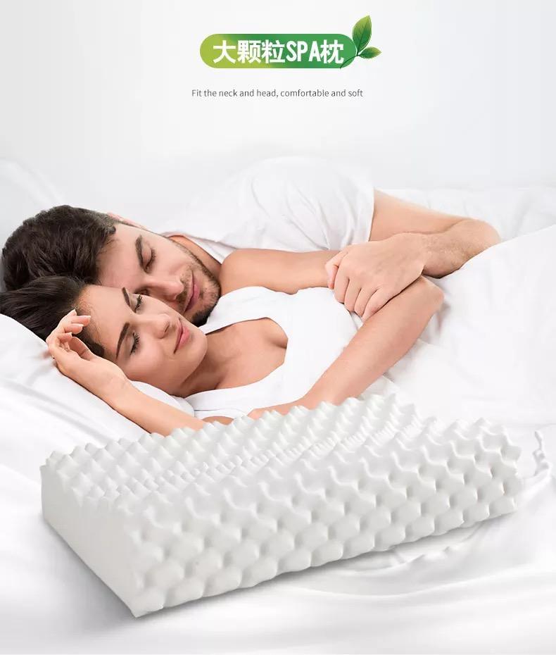 龍宝乳胶枕